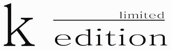 K Edition - Designer Uhren