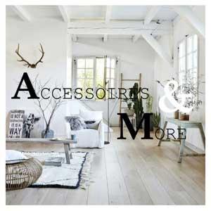 Wohn Accessoires