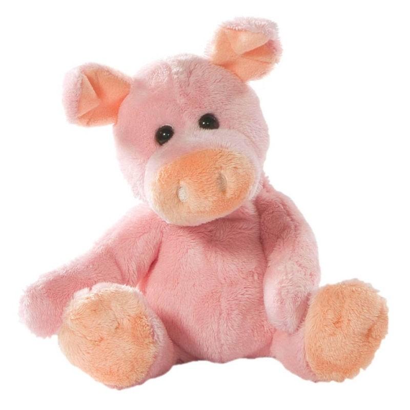 Kuscheltier Besitos Schwein 20cm