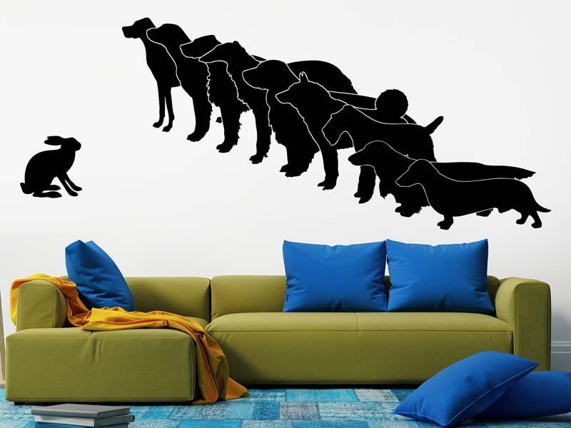 Die Hundebande