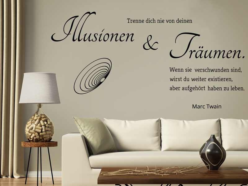 Illusionen + Träume