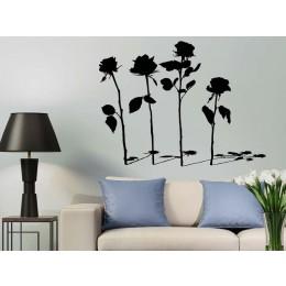 Kunstvolle Rosen