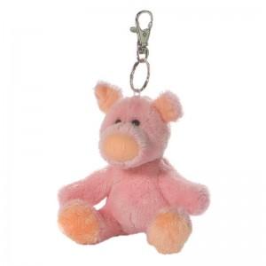 Schlüsselanhänger Schwein Besitos Keyring 12cm