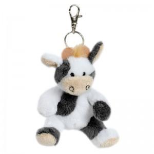 Schlüsselanhänger Kuh Besitos Keyring 10cm