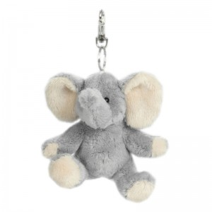 Schlüsselanhänger Elefant Besitos Keyring 10cm