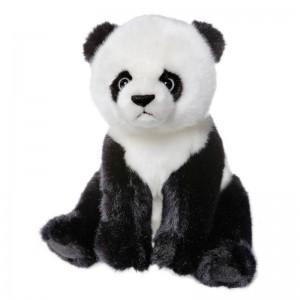 Softissimo Wasserstelle Baby Panda Bär 20cm
