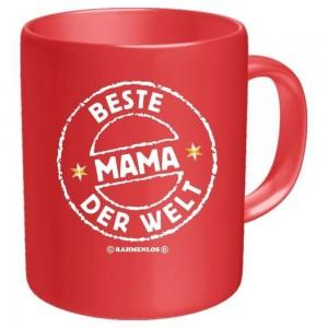 Kaffeebecher Tasse - Beste Mama