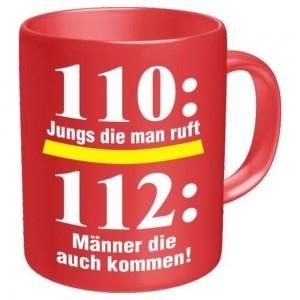 Kaffeebecher Tasse - 110
