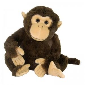 Softissimo Savanne Affe Schimpanse 40cm