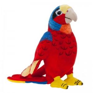 Softissimo Wasserstelle Papagei 20cm