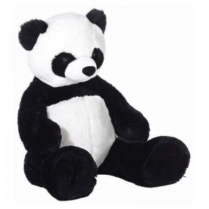 Kuscheltier Mi Classico Panda Bär schlenkernd 100cm