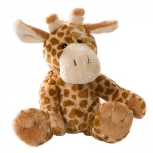Kuscheltier Besitos Giraffe 20cm