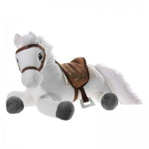 Bibi und Tina Pferd Sabrina liegend 50cm