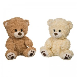 Kuscheltier Bärenland Teddy Bär 25cm 2fach sortiert