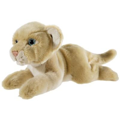 Misanimo Baby Löwe liegend