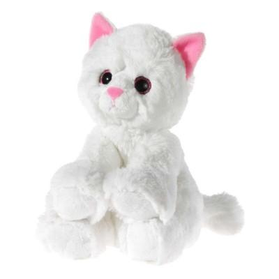 Softissimo Glitter Kitty Katzenbaby weiß 24cm