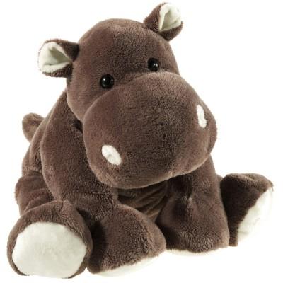 Misanimo Hippo sitzend