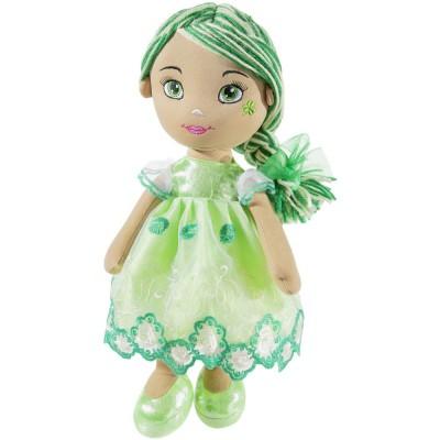 Bambola Dolce Bella-Verdi