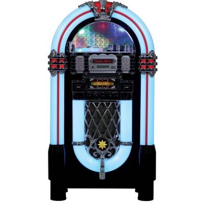 Musikbox - Jukebox DENVER - USB Bluetooth SD