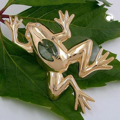 Suncatcher Frosch