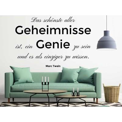 Das Genie