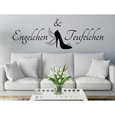 Engelchen & Teufelchen