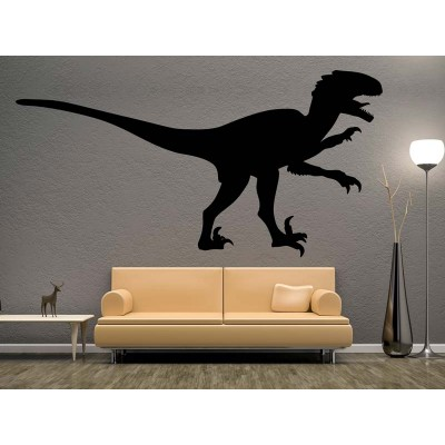 Grosser Dinosaurier