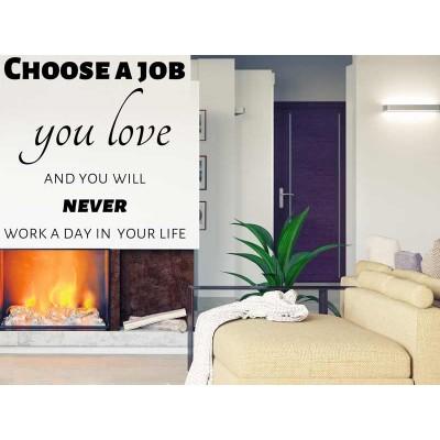 Job Wisdom
