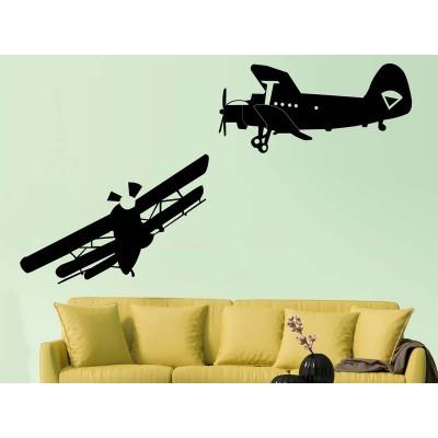 Kunstflugzeuge