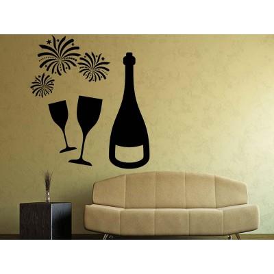 Love Champagner