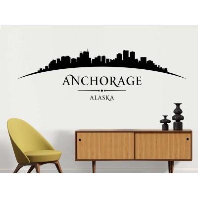 Skyline Anchorage
