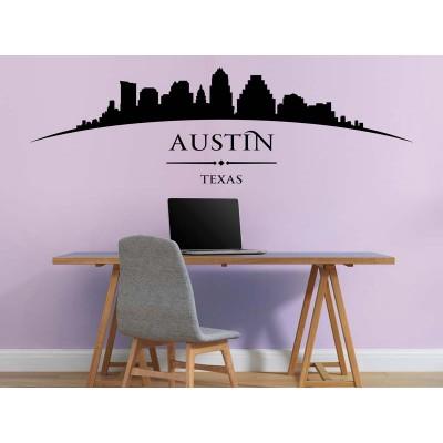 Skyline Austin