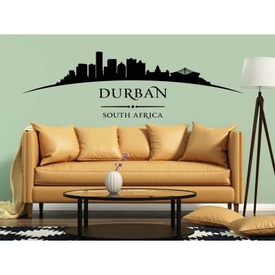 Skyline Durban