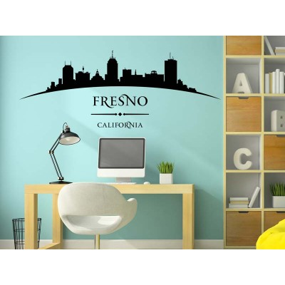 Skyline Fresno