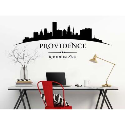 Skyline Rhode Island