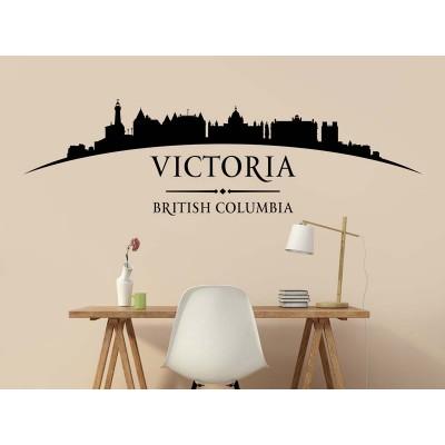 Skyline Victoria