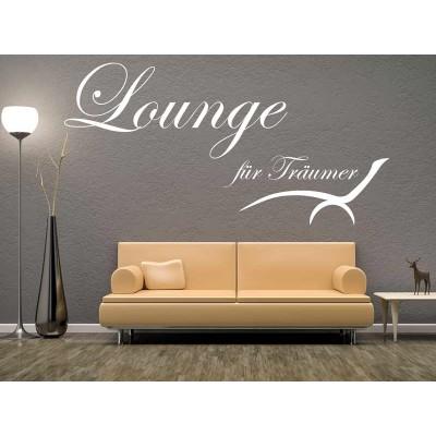 Traum-Lounge